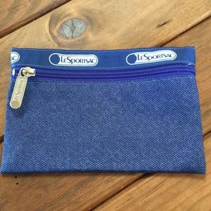 LeSportSac Small Zipper Pouch
